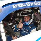 Drive a Stock Car Experience Gift