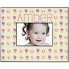 Candy and Sweets Personalized Picture Frame