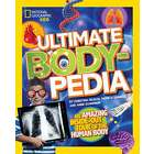 Kid's Ultimate Bodypedia Book