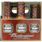 Budweiser BBQ Sauce Gift Set