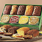 Fruit Nut Breads and Creams Gift Box Assortment