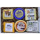 Wisconsin Artisan Cheese Gift Box
