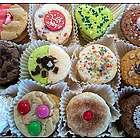 Gourmet Cookie Sampler Gift Box