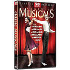 50 Classic Musicals on DVD