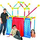 57 Piece Kid's Playhouse Kit