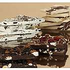 Handmade Chocolate Bark Sampler