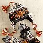 Greta Earflap Hat