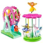 Blooming Fairy Fayre Special Toy