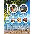 100 Countries, 5,000 Ideas Book