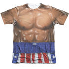 Rocky Sublimated T-Shirt