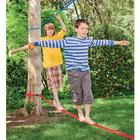 Slackline with Training Line Children's Toy
