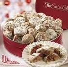Fruitcake Candies Gift Tin