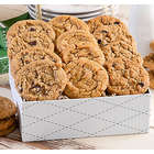 Fresh Baked Cookie Gift Basket