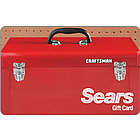 Sears Tool Box Gift Card