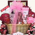 Cherry Blossom Spa Retreat Mother's Day Spa Gift Basket