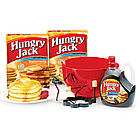 Hungry Jack� Breakfast Set