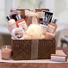 Blissful Relaxation Vanilla Spa Gift Chest