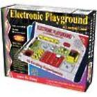 Electronic Playground and Learning Center
