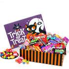 Halloween Candy Stash