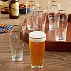 Belgian Pilsner Glasses Set
