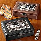 Personalized Remember Forever Watch Box