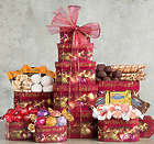 Chocolate and More Gift Tower