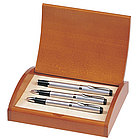 Executive Personalized Pen, Roller Ball & Pencil Set