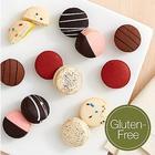 Dozen Classic French Macarons