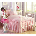 Fairy Princess Twin Bedspread