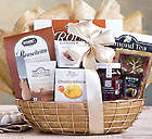 Wine Country Assortment Gift Basket