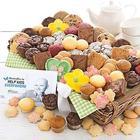 Grand Spring Baked Goods Snack Basket