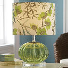 Green Goddess Lamp