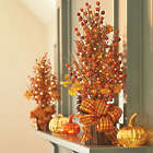 Berry Tree Fall Decor