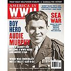 America in WWII Magazine Subscription