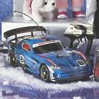 Remote Control Urban Ridez Dodge Blue Viper Toy
