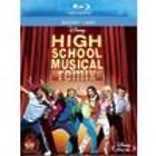 High School Musical - Remix Edition Blu-ray DVD