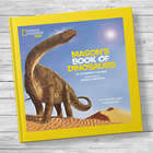 National Geographic Personalized Kids Book of Dinosaurs
