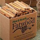 10 Lb. Box of Fatwood