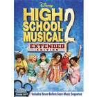 High School Musical 2 DVD - Extended Edition