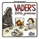 Vader's Little Princess Darth Vader Book