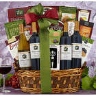 Hobsons Estate Quartet Gift Basket