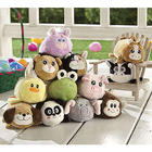 Stackable Stuffed Animals Set
