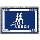 Thanks! Coach Cross Country Afghan