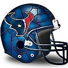 NFL Houston Texans Accent Helmet Lamp