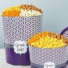Great Job 6.5 Gallon 3-Flavor Popcorn Gift Tin