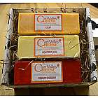 Wisconsin Cheese Trio Gift Box