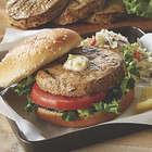 8 Ahi Tuna Burgers Gift Box