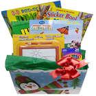 Kid's Holiday Activities Gift Box