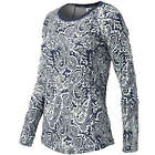 Women's J.Crew Printed In Transit Top