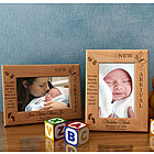 Personalized New Arrival Wooden Picture Frame